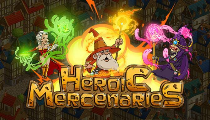 Heroic Mercenaries Free Download