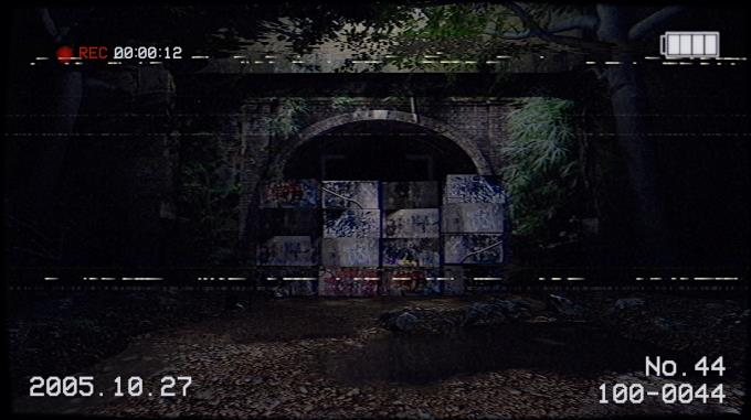 Inunaki Tunnel | 犬鳴トンネル Torrent Download