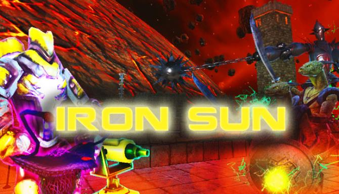 Iron Sun Free Download