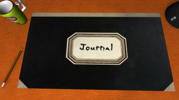 Journal Torrent Download
