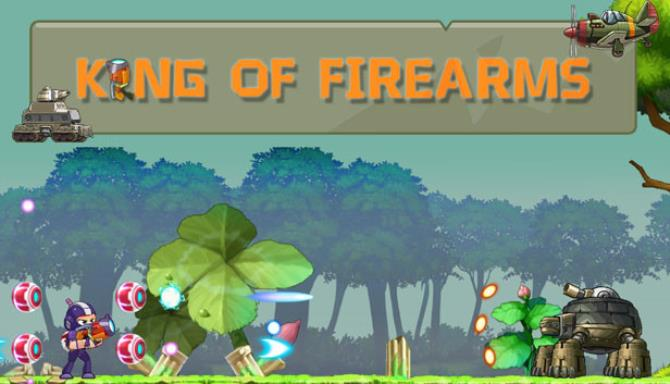 King Of Firearms Free Download