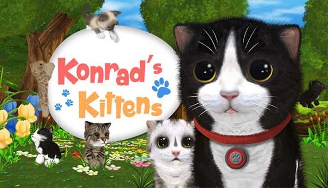 Konrad's Kittens Free Download