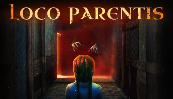 Loco Parentis / 孤女咒怨 Free Download