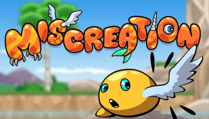 Miscreation: Evolve Your Creature! Free Download