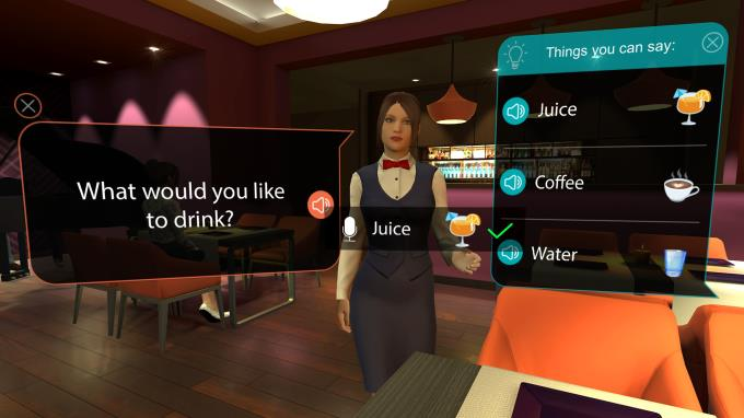 Mondly: Learn Languages in VR Torrent Download