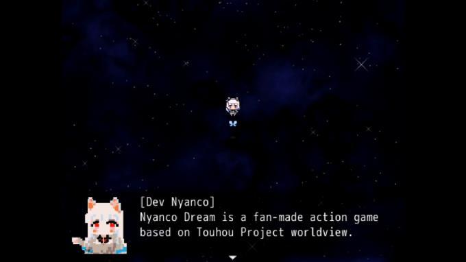 Nyanco Dream PC Crack