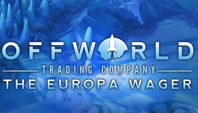 Offworld Trading Company: The Europa Wager Expansion Free Download