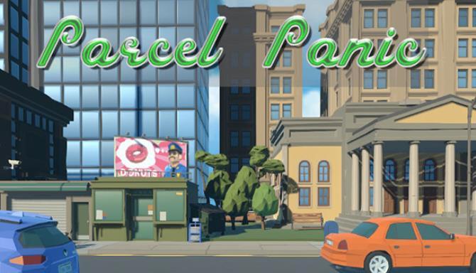 Parcel Panic Free Download