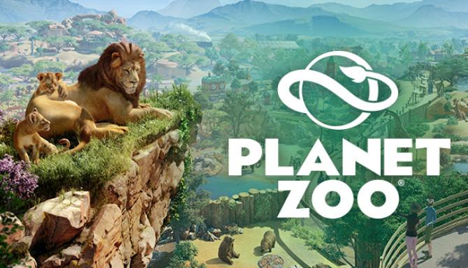 Planet Zoo Free Download (FULL UNLOCKED)