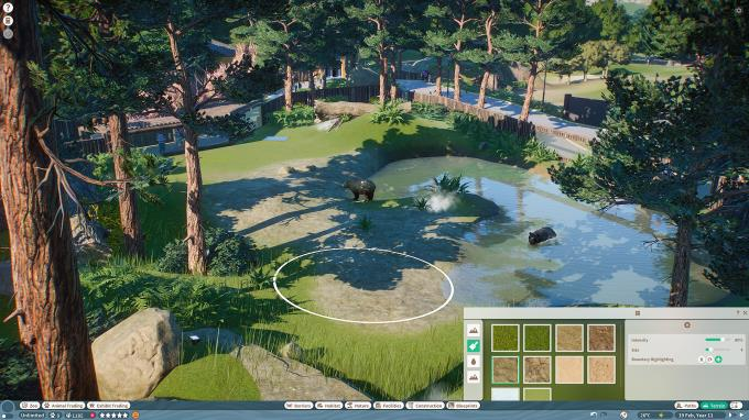 Planet Zoo PC Crack