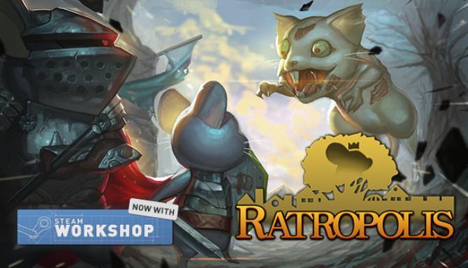 Ratropolis Free Download