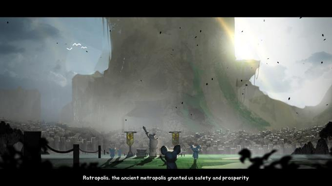 Ratropolis Torrent Download