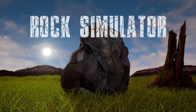 Rock Simulator Free Download