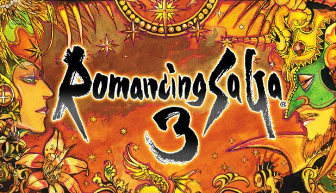 Romancing SaGa 3 Free Download