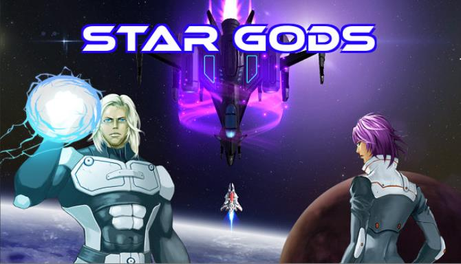 Star Gods Free Download