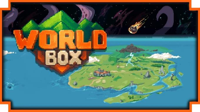 Super Worldbox Free Download