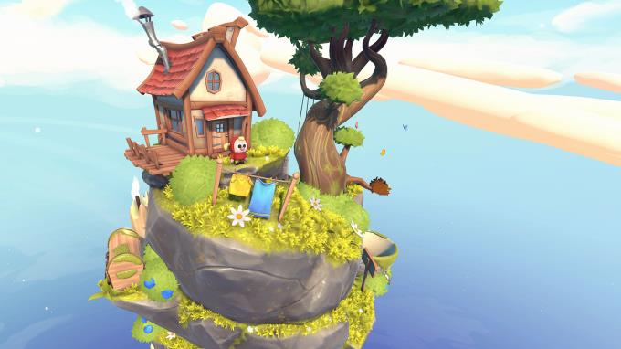 The Curious Tale of the Stolen Pets Torrent Download