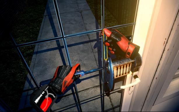 Thief Simulator VR Torrent Download