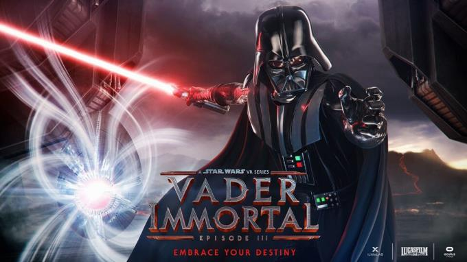 Vader Immortal: Episode III Free Download