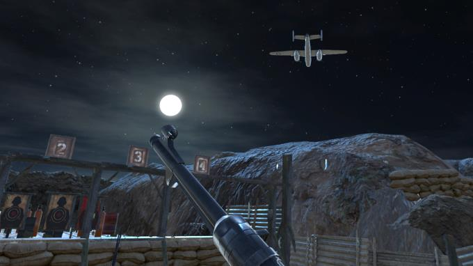 WW2 Zombie Range VR Torrent Download