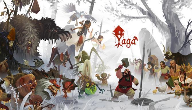 Yaga v1.0.86 free download
