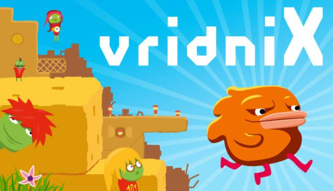 vridniX Free Download