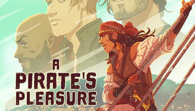 A Pirate's Pleasure free download