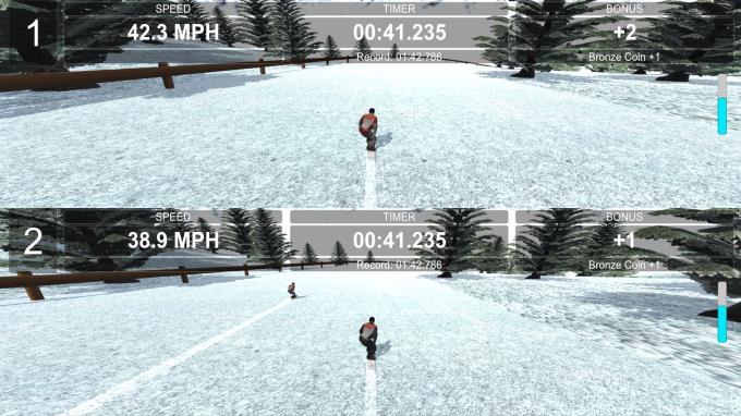 BSL Winter Games Challenge Torrent Download