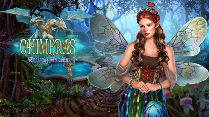 Chimeras: Wailing Waters Free Download