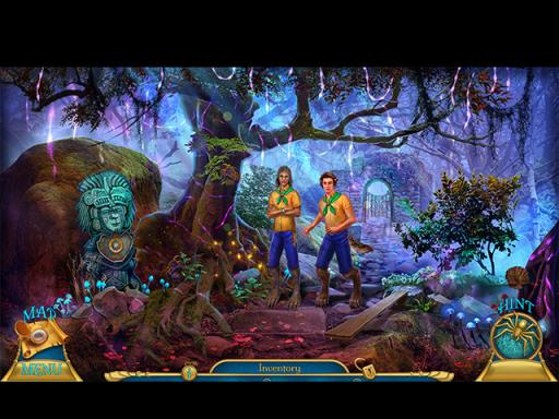 Chimeras: Wailing Waters Torrent Download