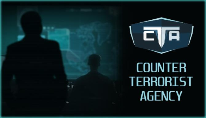 Counter Terrorist Agency Free Download