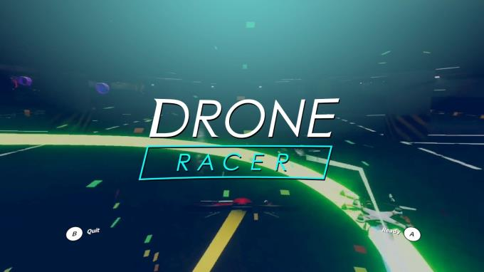 Drone Racer Torrent Download