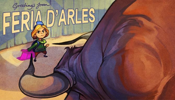 Feria d'Arles free download