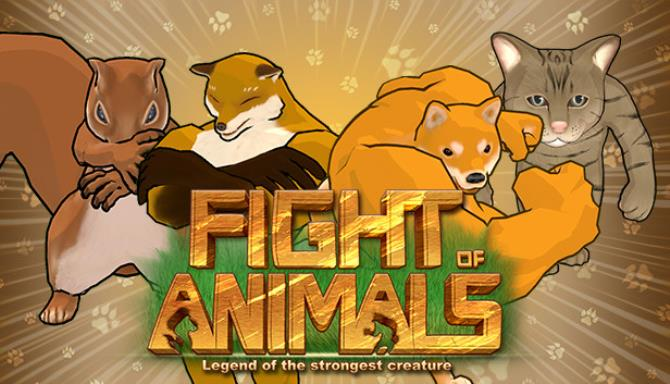 Fight of Animals Free Download