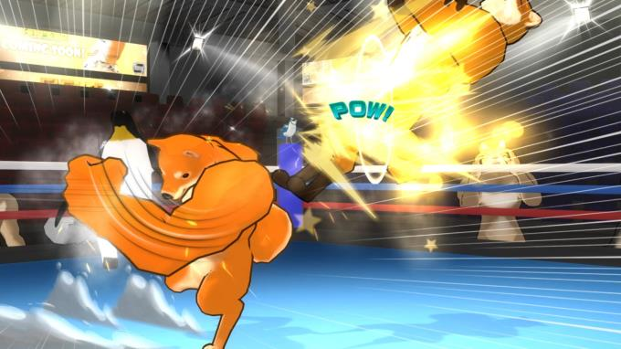 Fight of Animals PC Crack