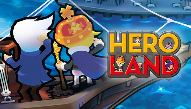 Heroland Free Download
