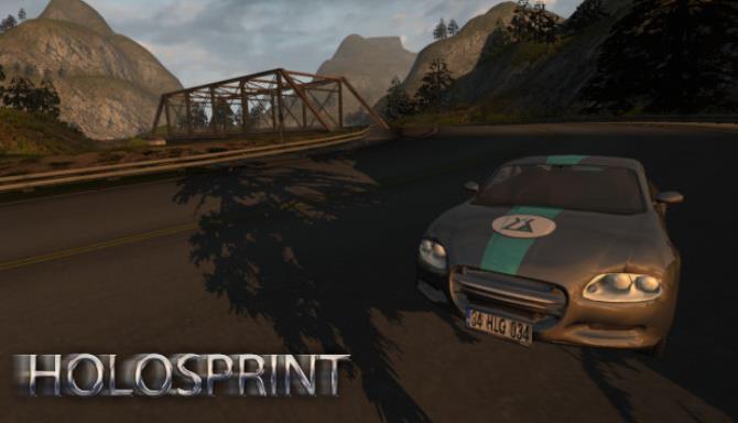 HoloSprint Free Download
