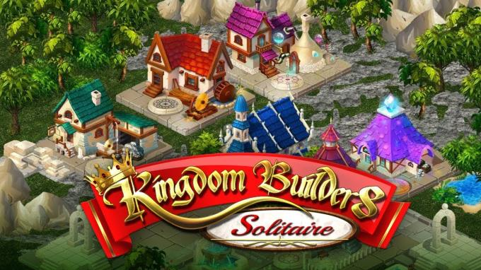 Kingdom Builders: Solitaire Free Download