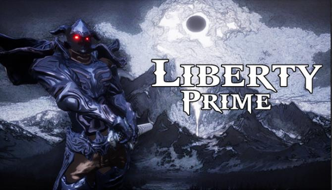 Liberty Prime Free Download