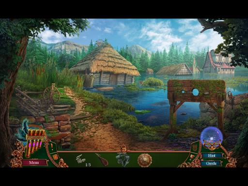 Myths of the World: Under the Surface Collector's Edition Torrent Download