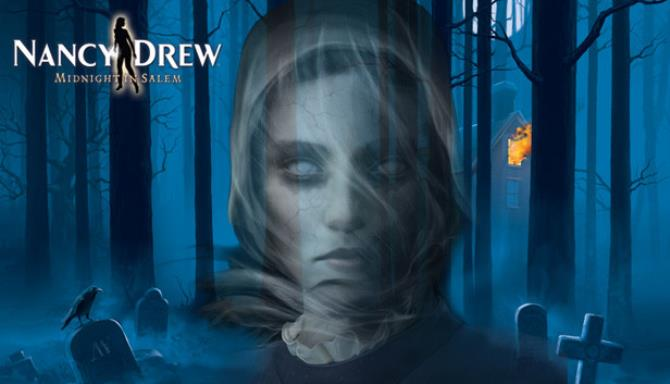 Nancy Drew Games - Shockwave.com