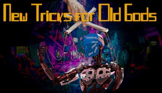 New Tricks for Old Gods Free Download