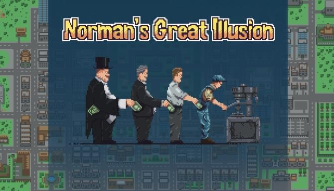 Norman's Great Illusion free download