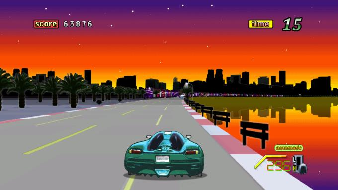 Ocean Drive Challenge Remastered PC Crack