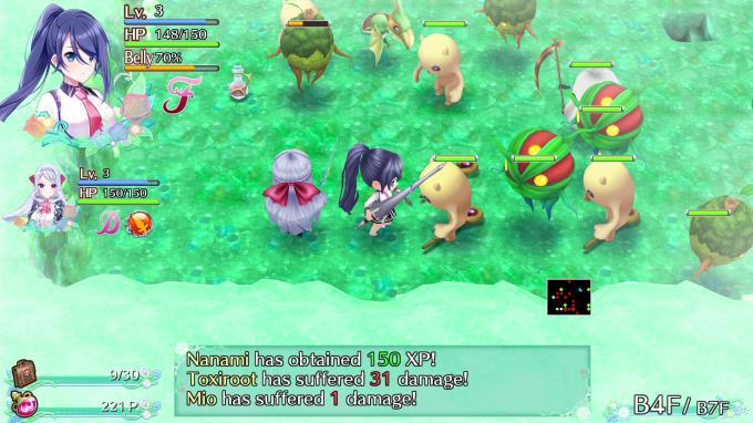 Omega Labyrinth Life Torrent Download