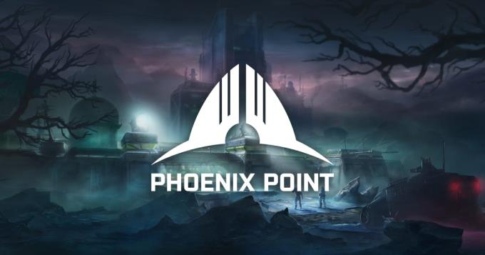 Image result for PHOENIX POINT