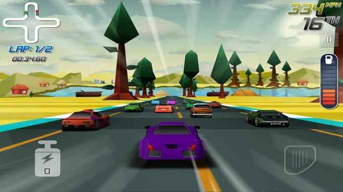 Race Race Racer Torrent Download