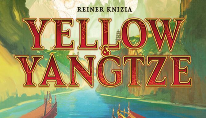 Reiner Knizia Yellow & Yangtze Free Download