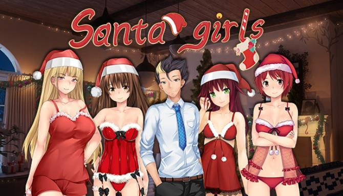 Santa Girls free download