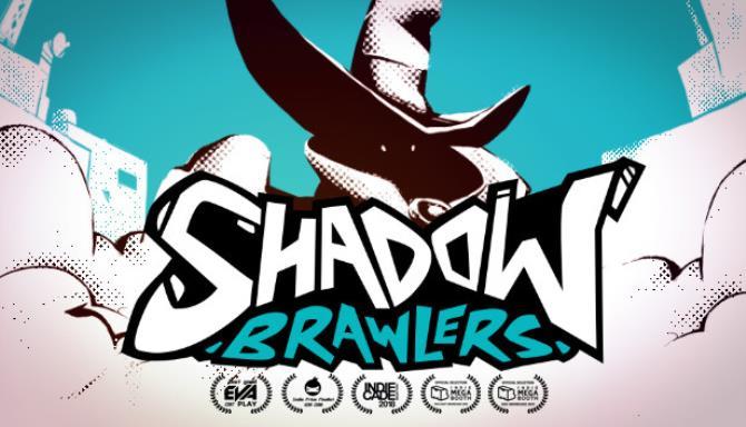 Shadow Brawlers Free Download